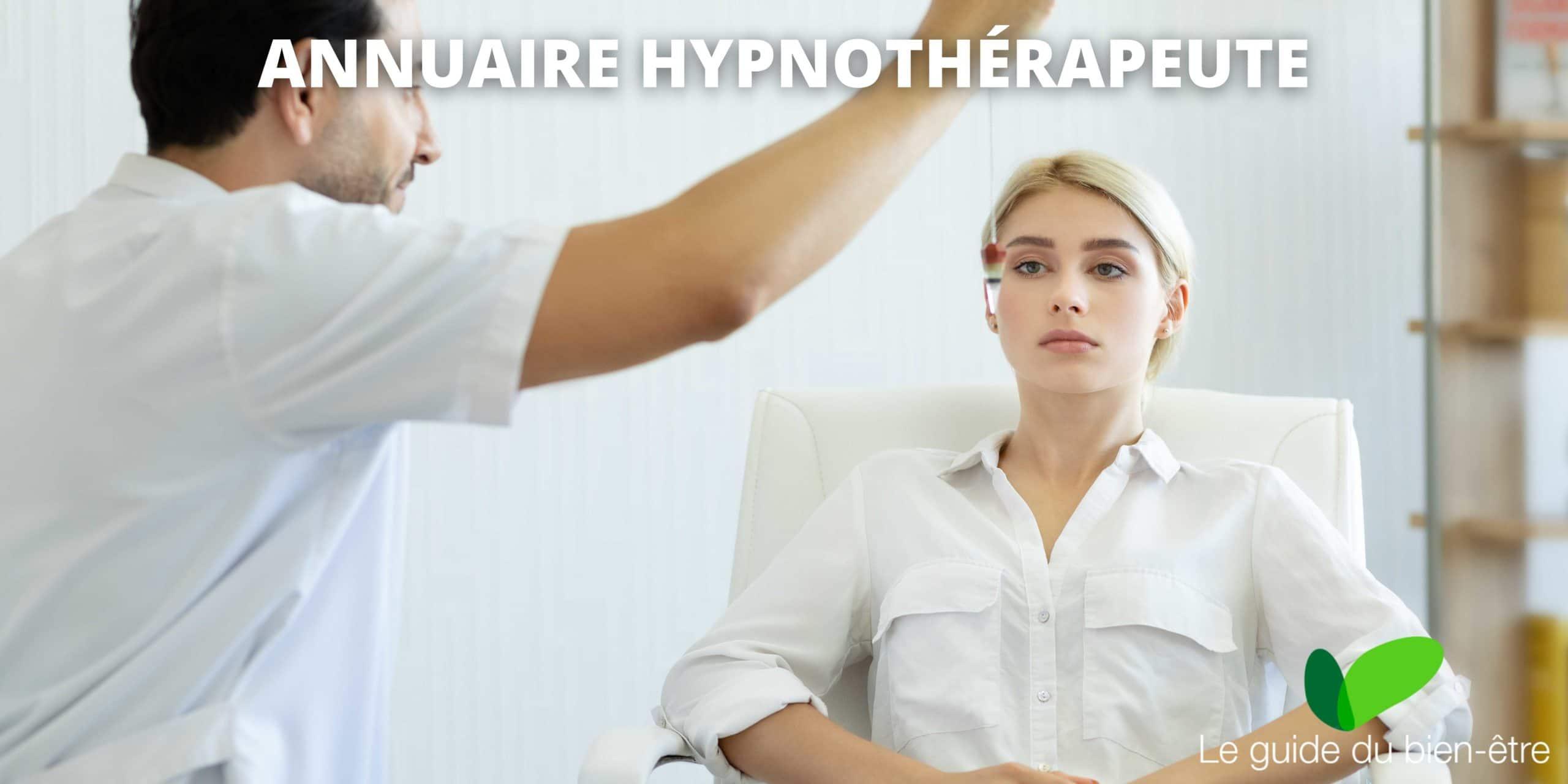 Annuaire hypnothérapeute, comment se faire connaître