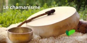 chamanisme définition et explication de cette pratique