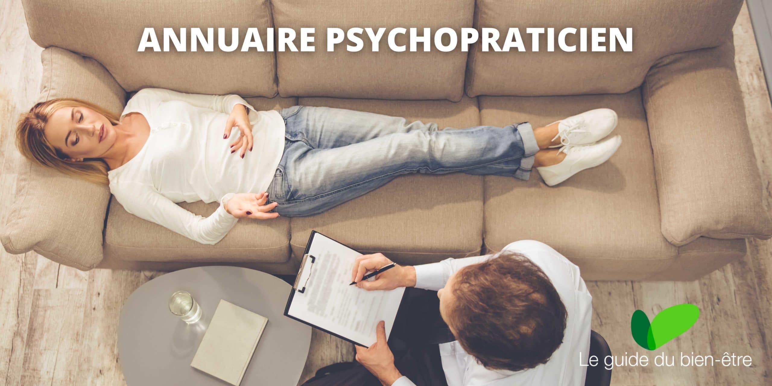 Annuaire psychopraticiens, où trouver des praticiens et pourquoi être référencé sur un annuaire